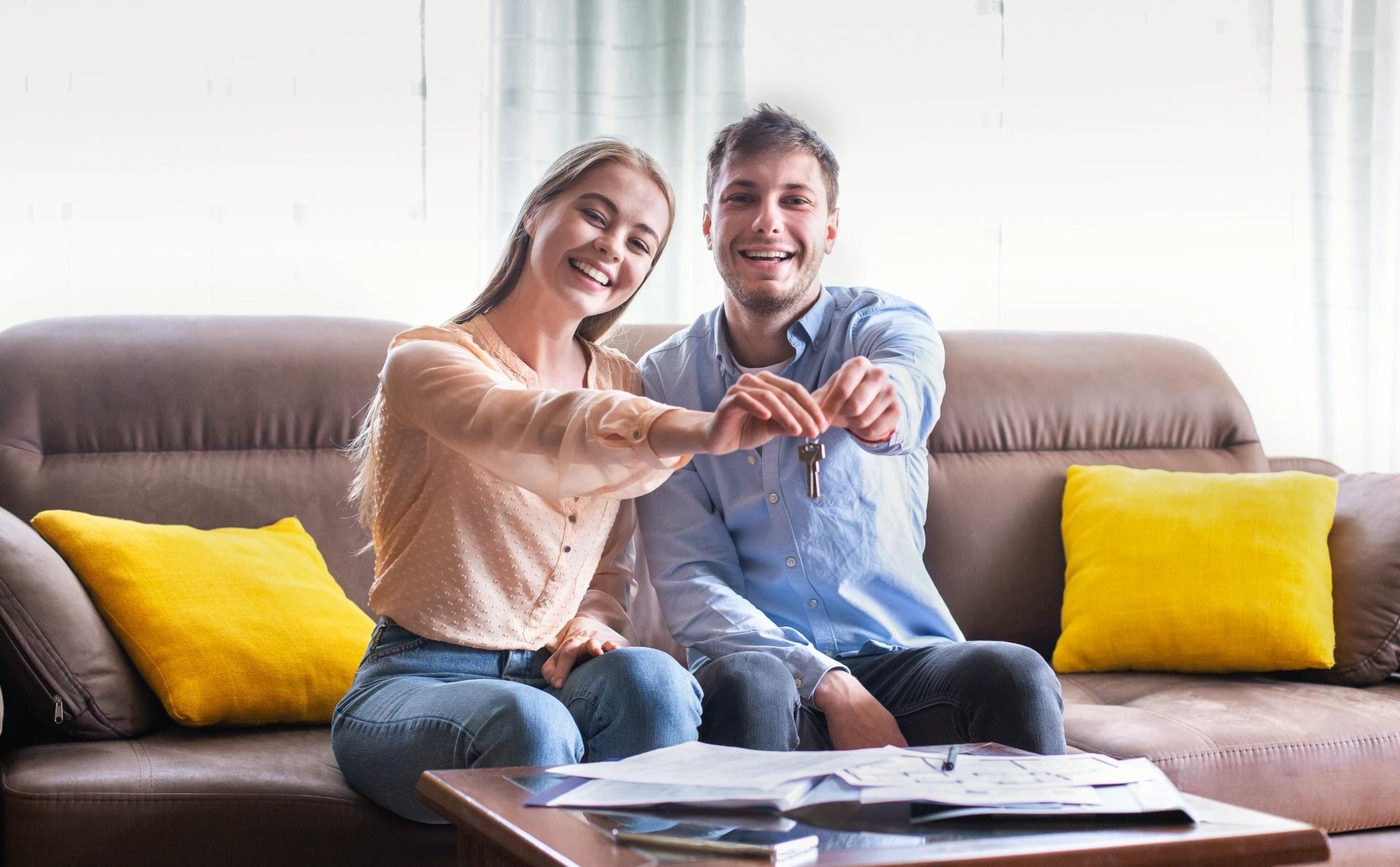 vender una propiedad